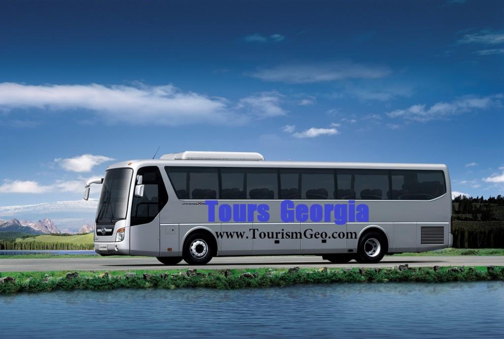 Tours Georgia | www.TourismGeo.com