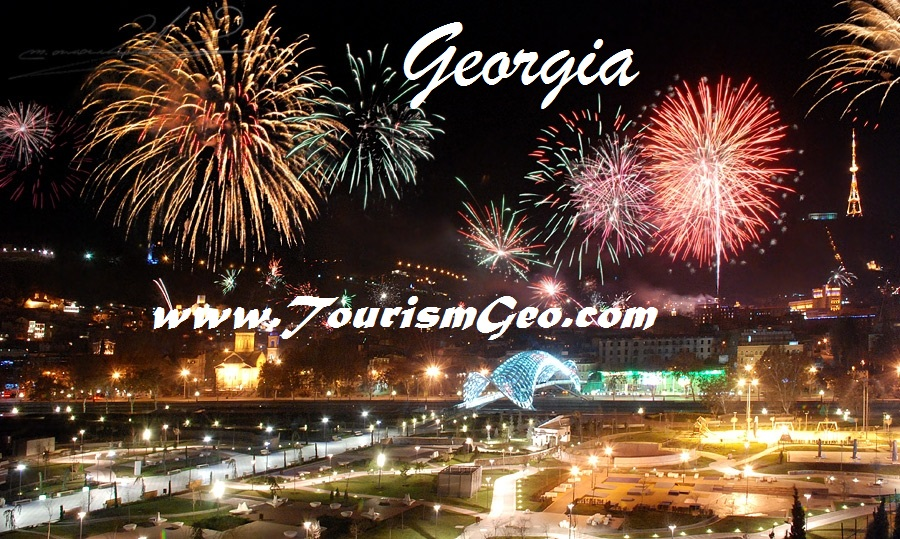 Celebrations in Georgia | www.TourismGeo.com