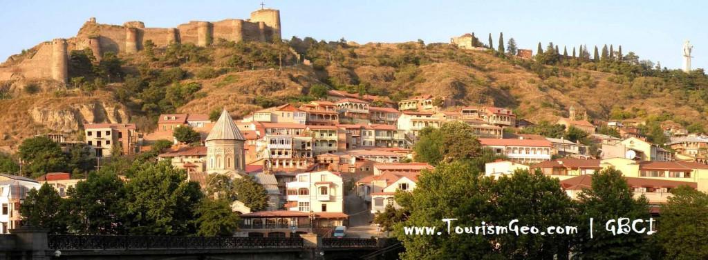 Tbilisi-Geo