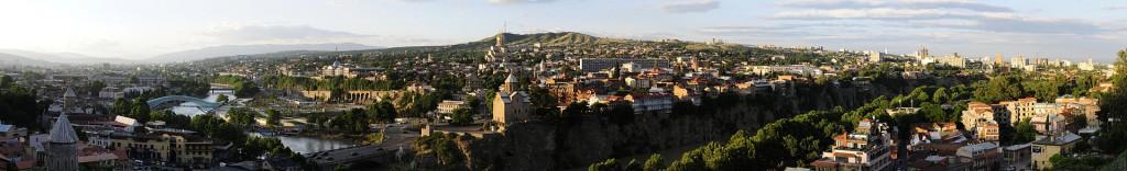 Tbilisi_Panorama | www.tourismgeo.com