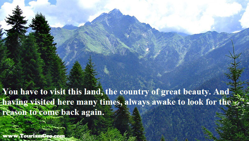 Tours in GEORGIA | www.TourismGeo.com