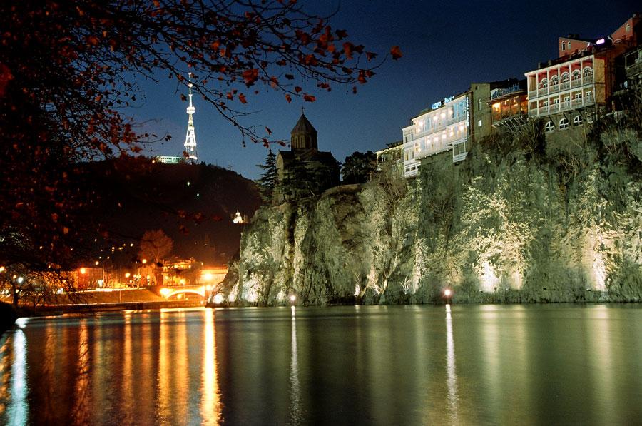 Tbilisi_ Georgia | www.TourismGeo.com