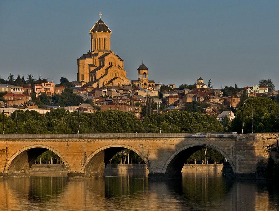 Sameba_Tbilisi_Georgia