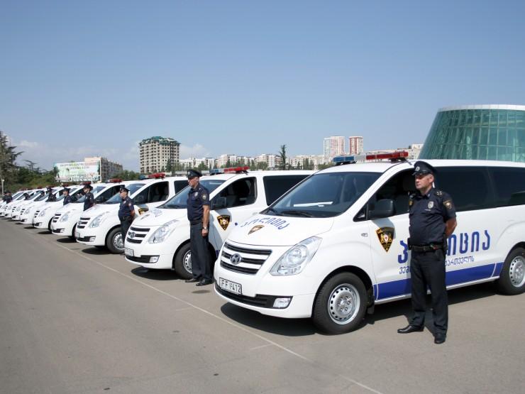 Polise_Georgia