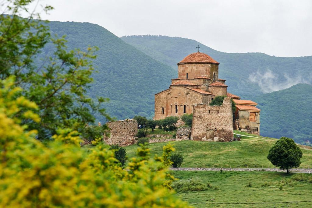 Jvari-Monastery_Georgia