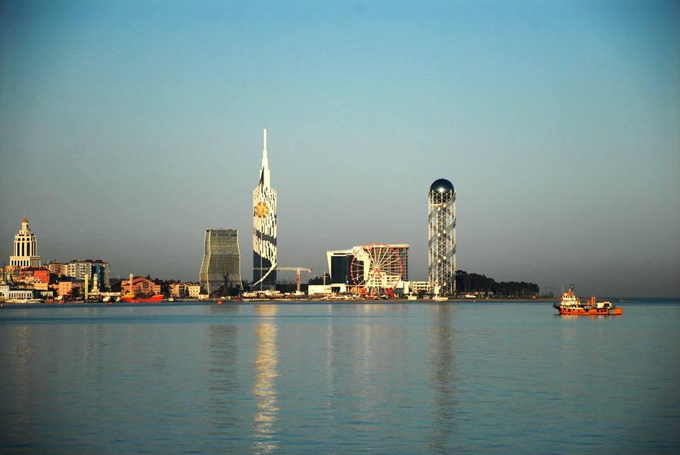 Batumi_Adjara