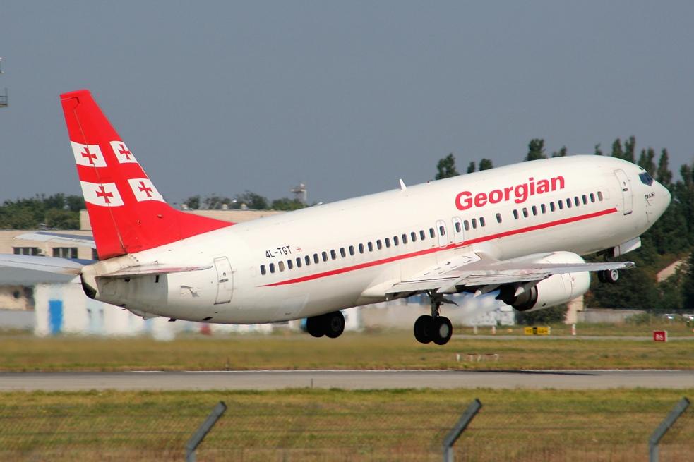 اعمال-محدودیت-علیه-پروازهای-گرجستان-به-مقصد-روسیه