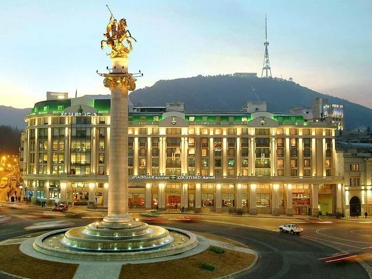Tbilisi_Georgia