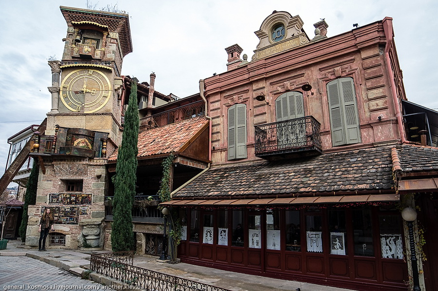 Tbilisi_theater