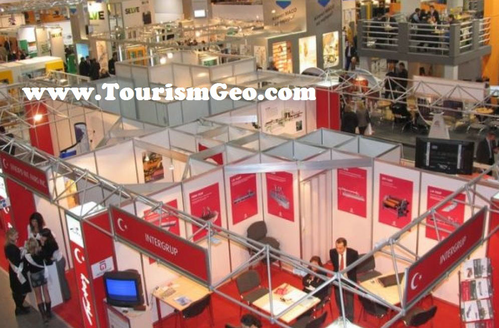 CTF - Caucasus Tourism Fair
