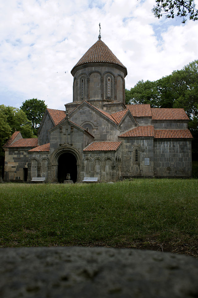 Manglisi_Cathedral