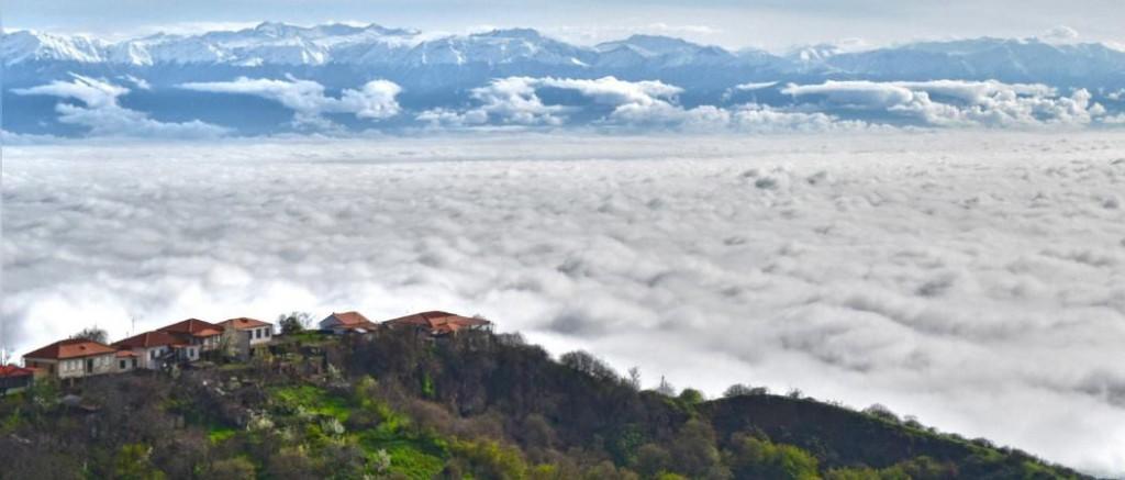 Sighnaghi | TourismGeo.com