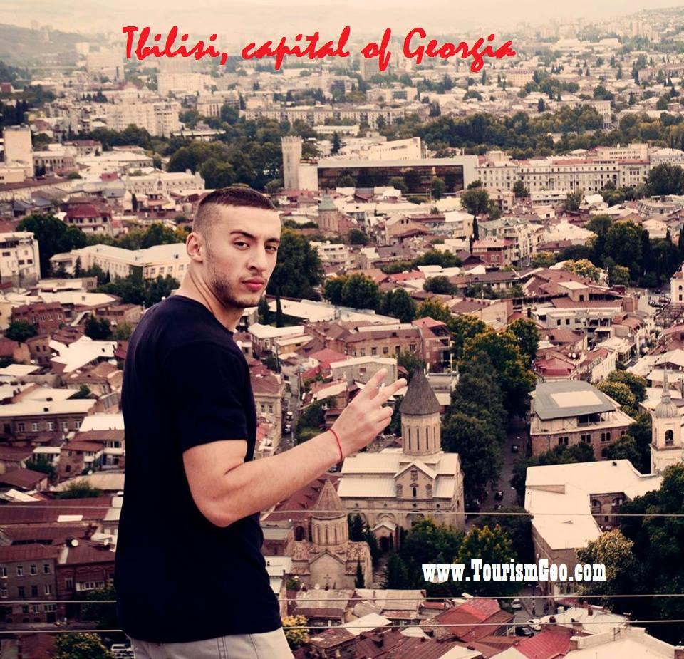 Tbilisi | www.TourismGeo.com
