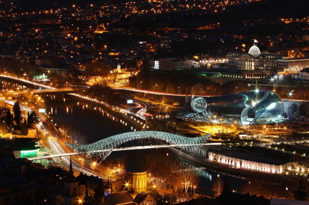 Tbilisi Georgia | www.TourismGeo.com